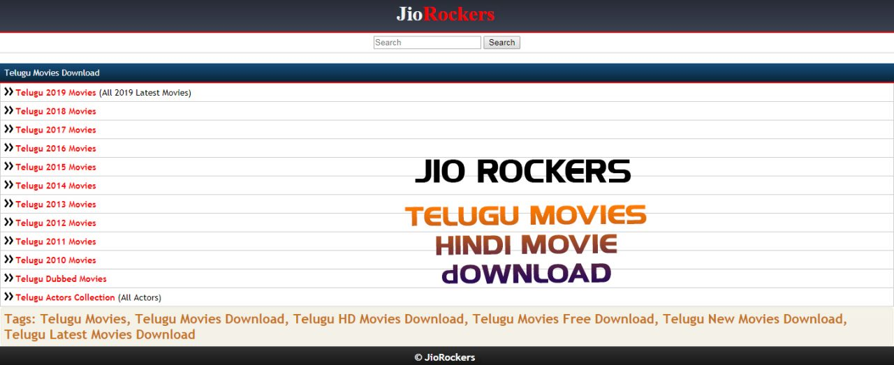 telugu rockers movies download