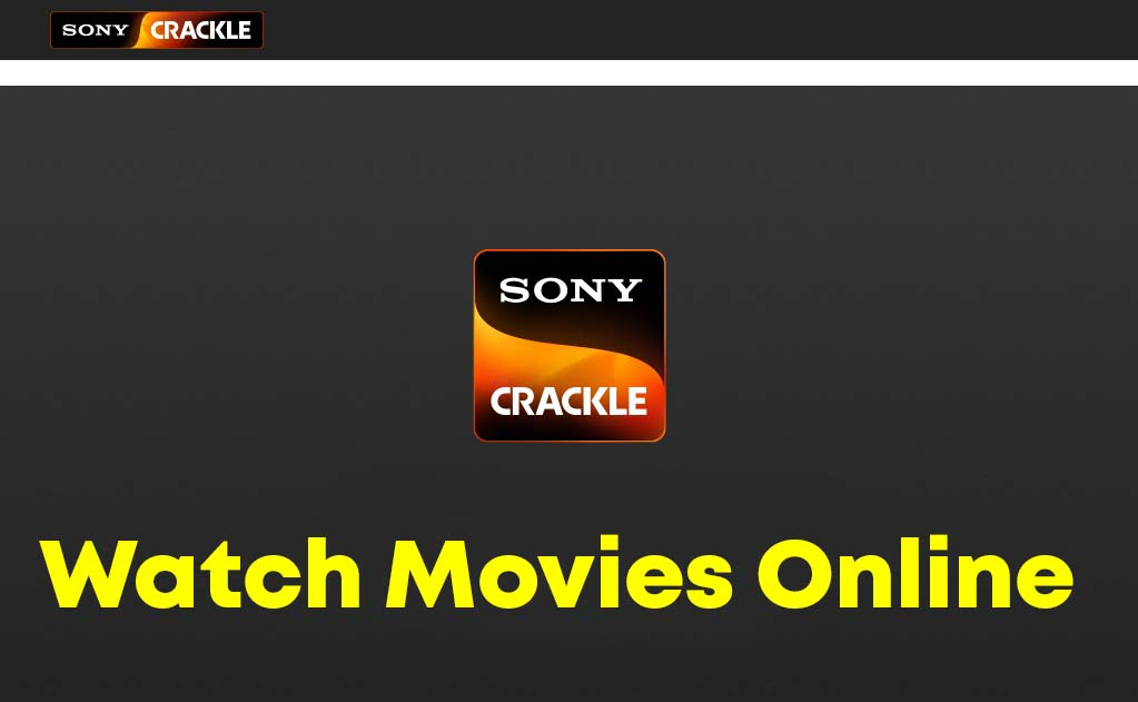 Top 10 Movie Download Sites : Sony Crackle