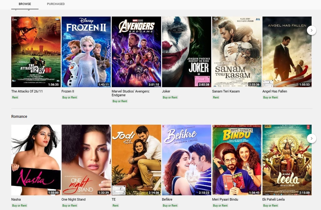 Top 10 Movie Download Sites : youtube