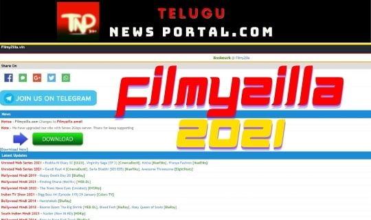Filmyzilla Bollywood Movies Download