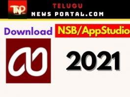 NSB AppStudio Download