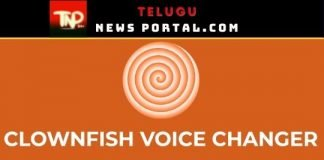 Clownfish Voice Changer Download For PC