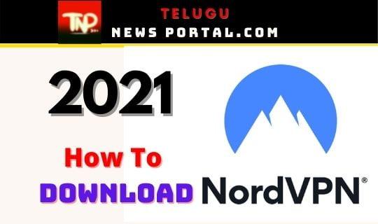 Nordvpn Download For Windows 10
