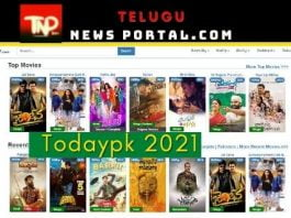 todaypk telugu 2021 movies