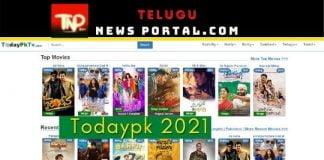 todaypk telugu 2021 movies