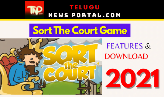 sort the court free download