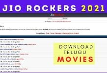 jio rockers telugu movies download