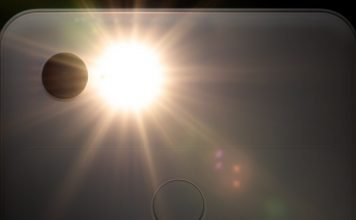 Smartphone-Flashlight