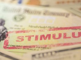 stimulus check status 4