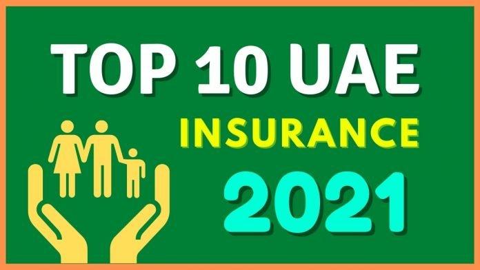 Types Of Insurance in UAE 2021