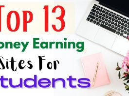 Earn money without investment for students in India 2021
