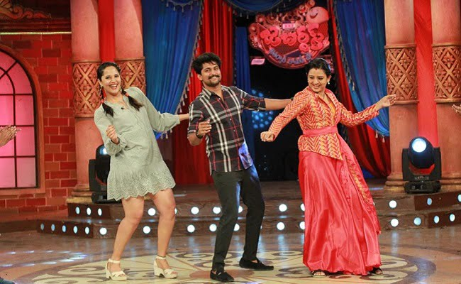 How to watch jabardasth Comedy Show in USA